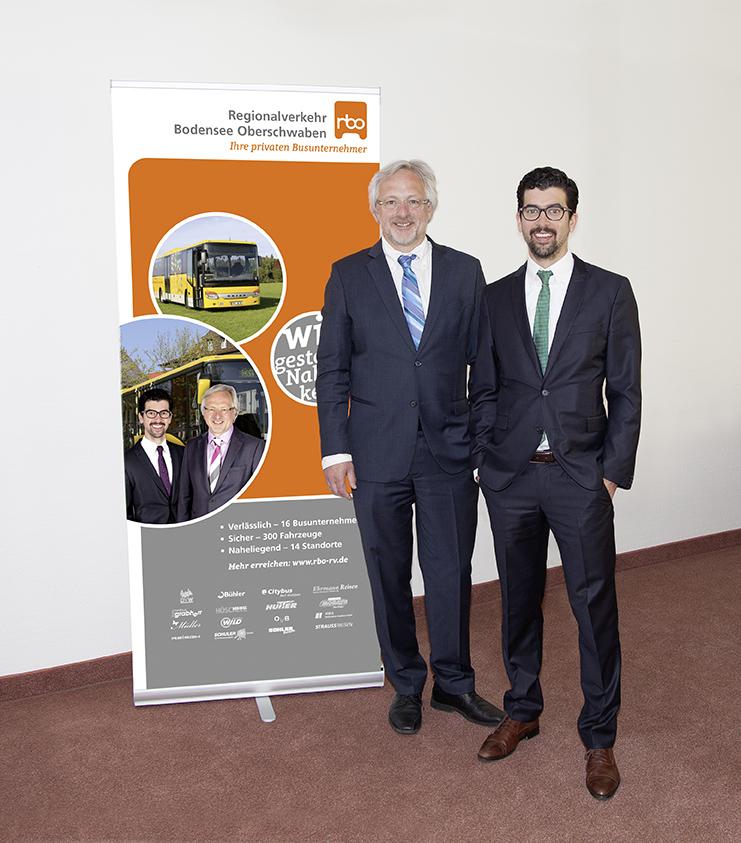 RBO wählt Philipp Reinalter zum zweiten Geschäftsführer